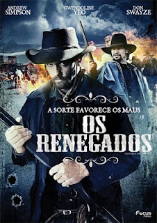 Download Filme Os Renegados BDRip AVI Dual Áudio