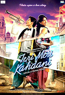 Watch Teri Meri Kahaani bollywoood movie online free