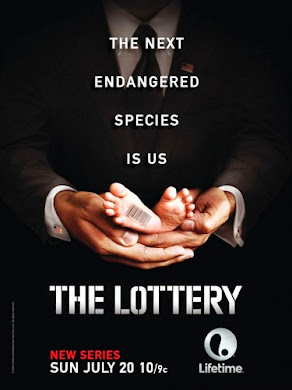 The Lottery 1x08 Online Gratis