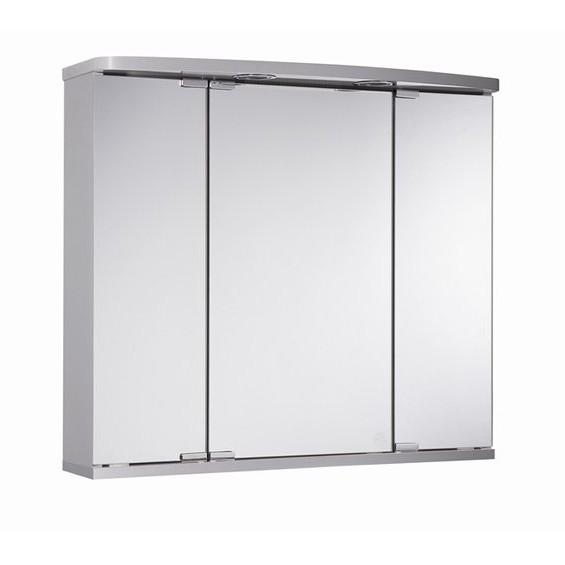 Spiegelschrank mit beleuchtung obi   Hause Dekoration Ideen