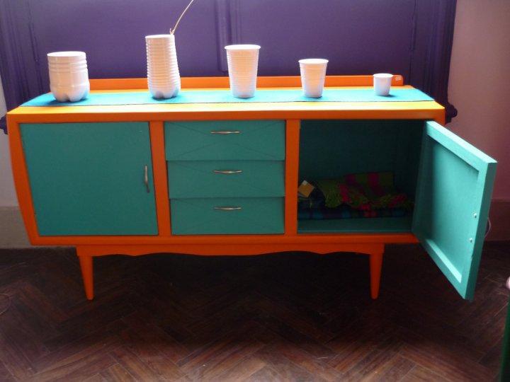 Restauraci n de muebles nuevo dise o con muebles antiguos - Restauracion de muebles viejos ...