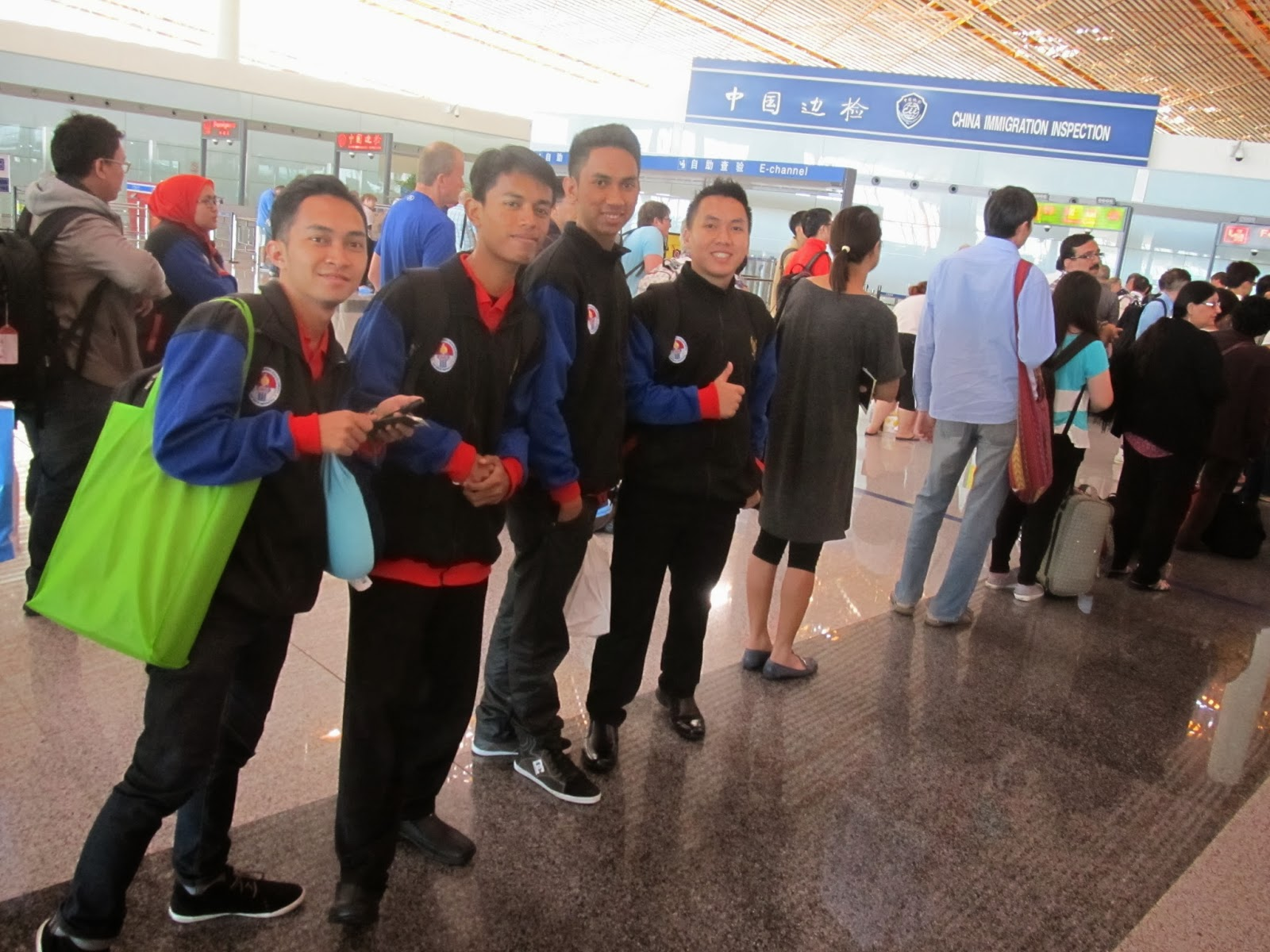 Berkenalan dengan Beijing