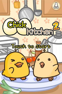 Chick Kitchen 2 2.3.0 APK for Android