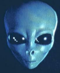 Extraterrestre gris de Zeta Reticuli