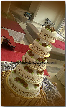 WEDDING - BUTTERCREAM