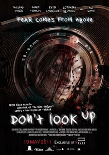 Don&#8217;t Look Up &#3656; [&#3660;]