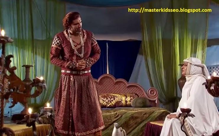 Sinopsis Jodha Akbar episode 280 Tayang Februari 2015