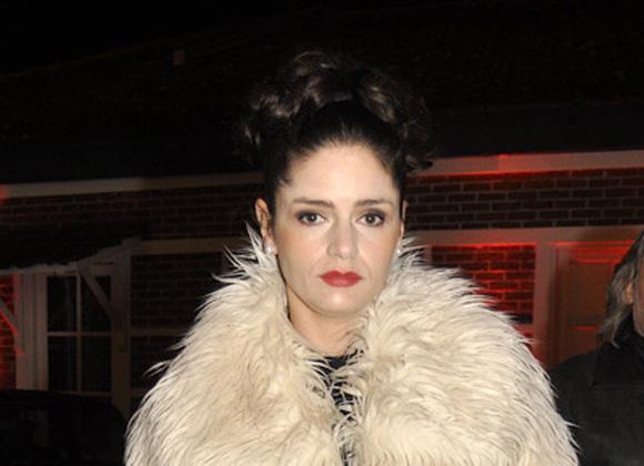 mujeres argentinas peinados de fiesta