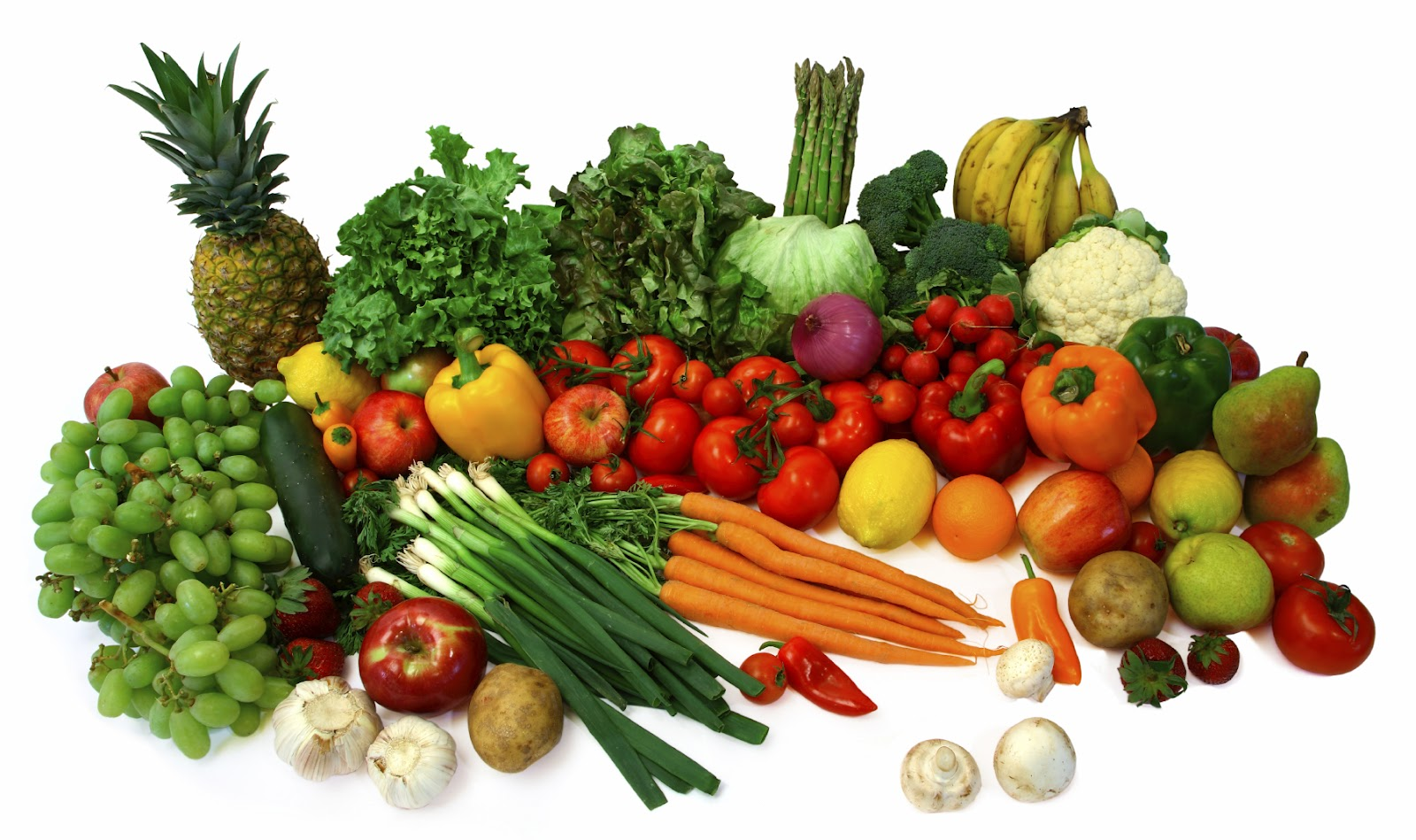 Minerales medicina alternativa - Alimentos adelgazantes naturales ...