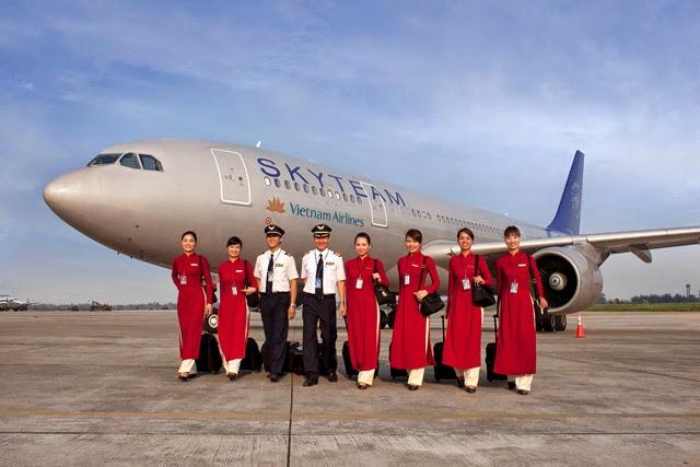 Kế hoạch bán đấu giá cổ phần Vietnam Airlines
