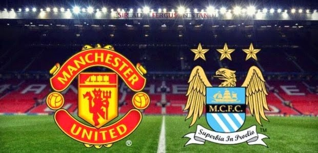 Five Talking Points: Manchester United vs Manchester City