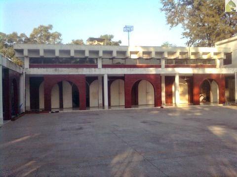 Istiqbal Masjid Syahjalal Airport Bangladesh