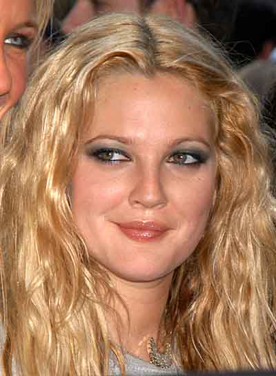 drew barrymore hair. hot drew barrymore wallpapers