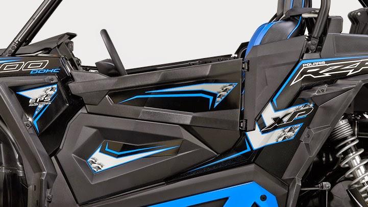 Polaris RZR XP 1000 Desert Edition