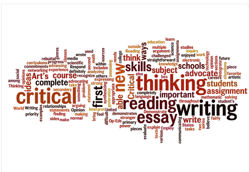 Reading and writing for critical thinking (rwct)