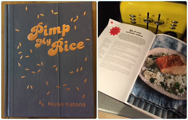 Pimp My Rice by Nisha Katona