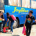 Manila to Baler with Joy Bus (Review)