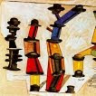 'És el barret qui fa l'home (Max Ernst)'