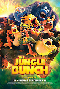 The Jungle Bunch Poster