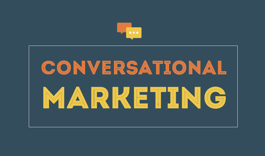 The Resurrection of Conversational Marketing