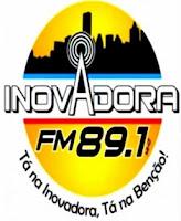 Rádio Inovadora FM Gospel da Cidade de Porto Ferreira ao vivo