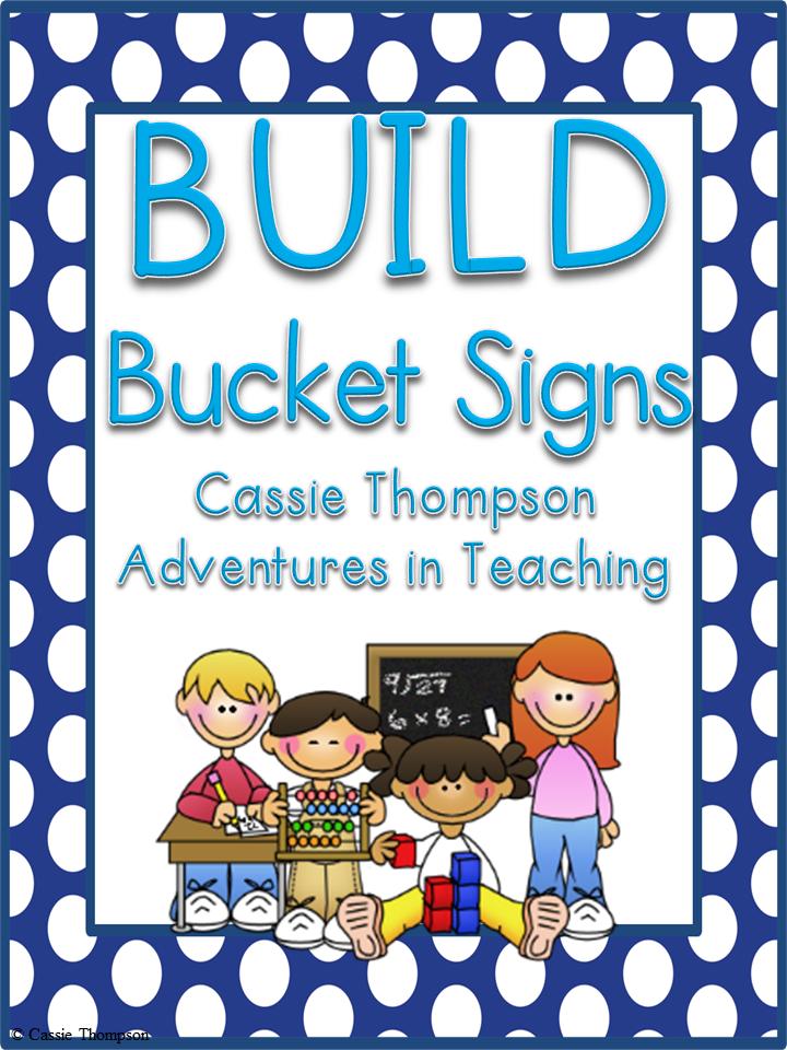 https://www.teacherspayteachers.com/Product/BUILD-Centers-Signs-FREEBIE-773055