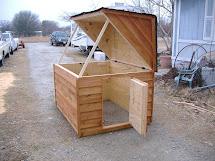 Build Well Pump House