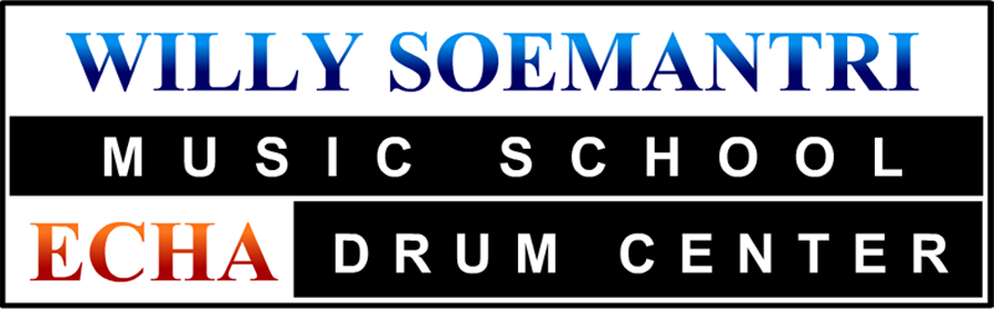 Willy Soemantri Music School - Echa Drum Center