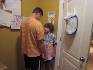 Measuring Up for School 2011