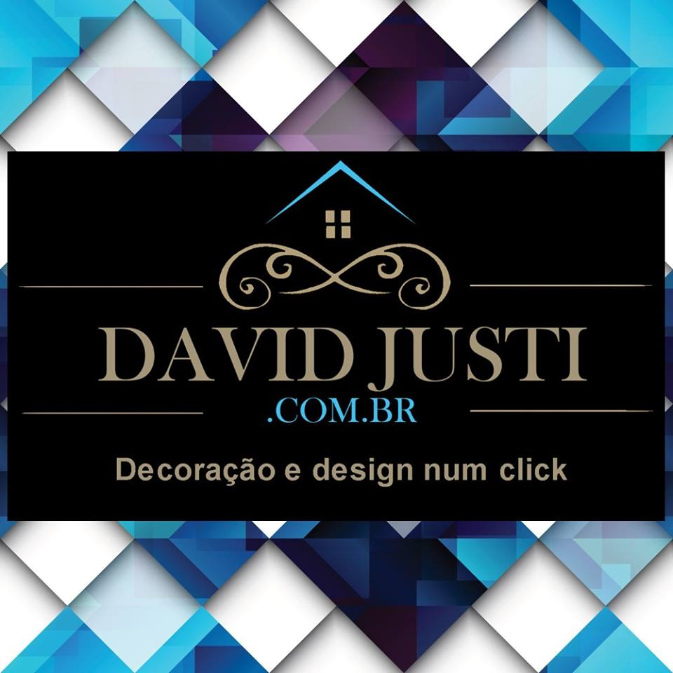 David Justi - Designer e Corretor