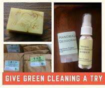 想訂購環保清潔用品, 按入去看看
