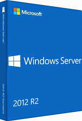 Windows server 2012 r2 incl crack direct iso download for Windows direct