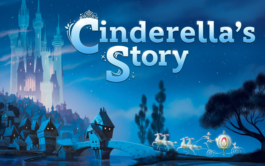 cinderells story A cinderella story is a 2004 film about a girl who named samantha montgomery  who is routinely exploited by her wicked stepmother but is now excited about.