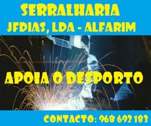 Serralharia Jfdias - Alfarim