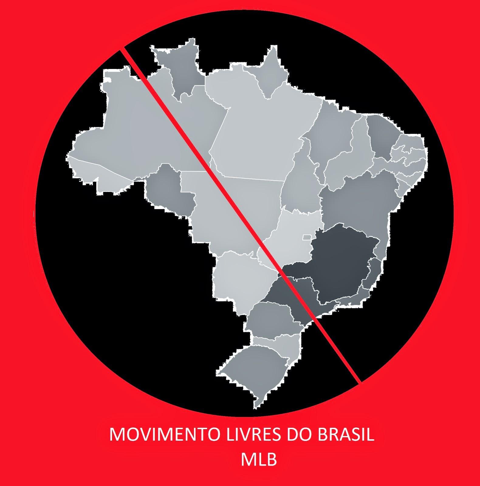 Movimento Livres do Brasil