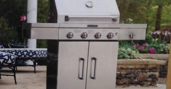Kitchenaid Barbecue kitchenaid outdoor grill. weber spirit s210 stainless steel