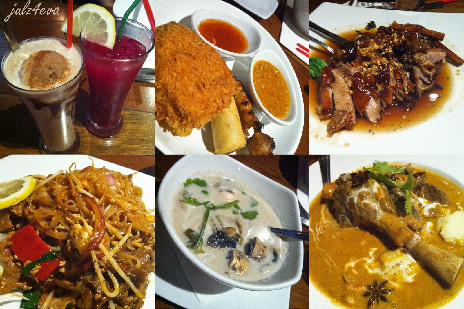 Thai food near me anaheim