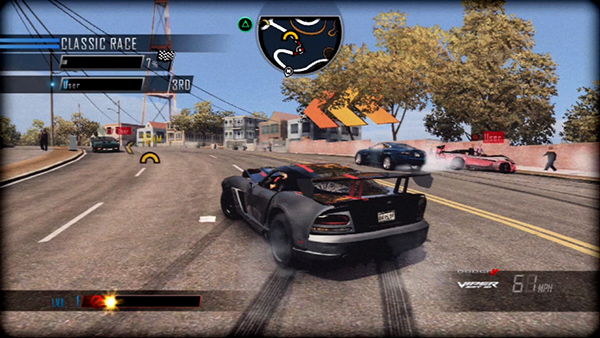Driver - San Francisco screenshot 4