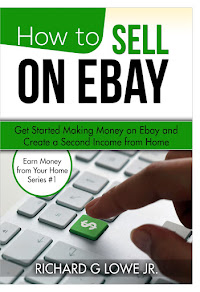 How to Sell on eBay - 19 September