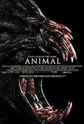 Animal 2014
