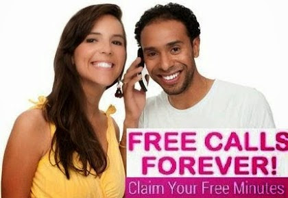 CALL-Text FREE ANYWHERE, from any phone-FREE INT'L CALLS WITHOUT WIFI-3G BETWEEN 50+ COUNTRIES