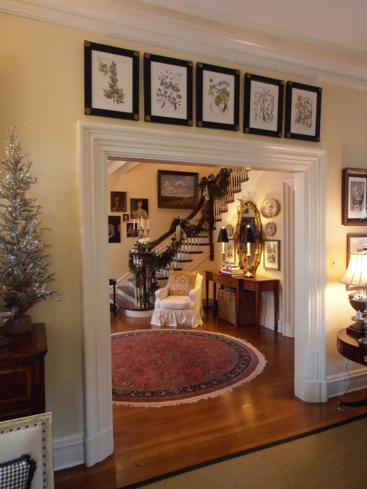 Tallgrass Design Mary Carol Garrity House Tour