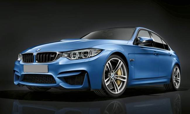 2016 BMW M3 Release Date In Houston