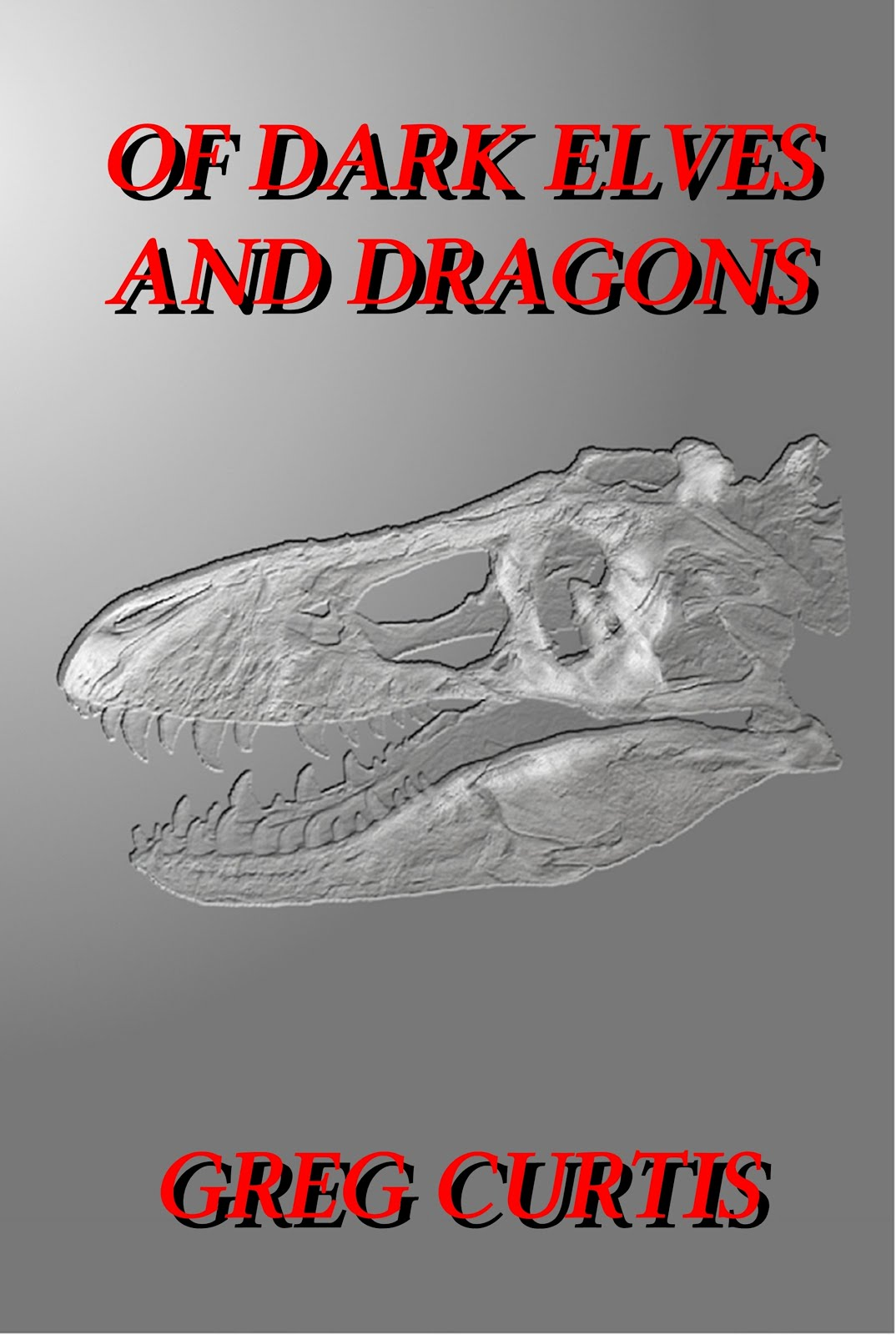Of Dark Elves And Dragons