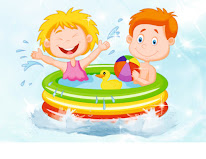 Расписание занятий в бассейне