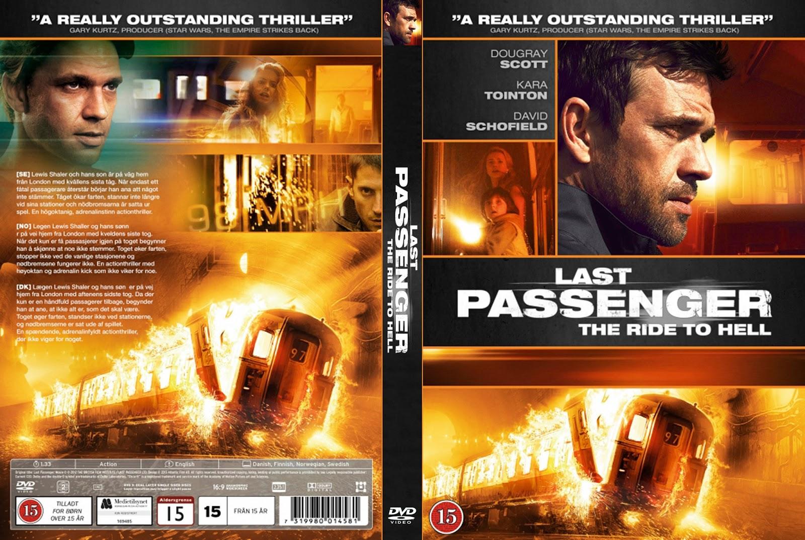 Download Passageiros do Medo DVDRip XviD Dual Áudio url
