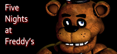 Five Nights at Freddy's HD Cover