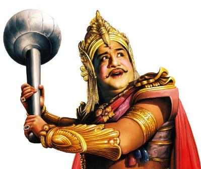 Watch Karnan (1963) Tamil Movie Online