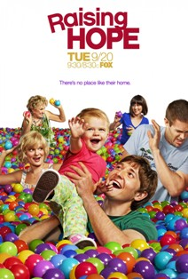 S2 Cartaz3 Download Raising Hope 4x08 S04E08 RMVB Legendado