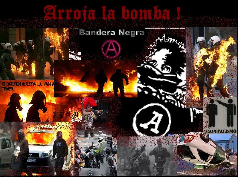Arroja la bomba!!